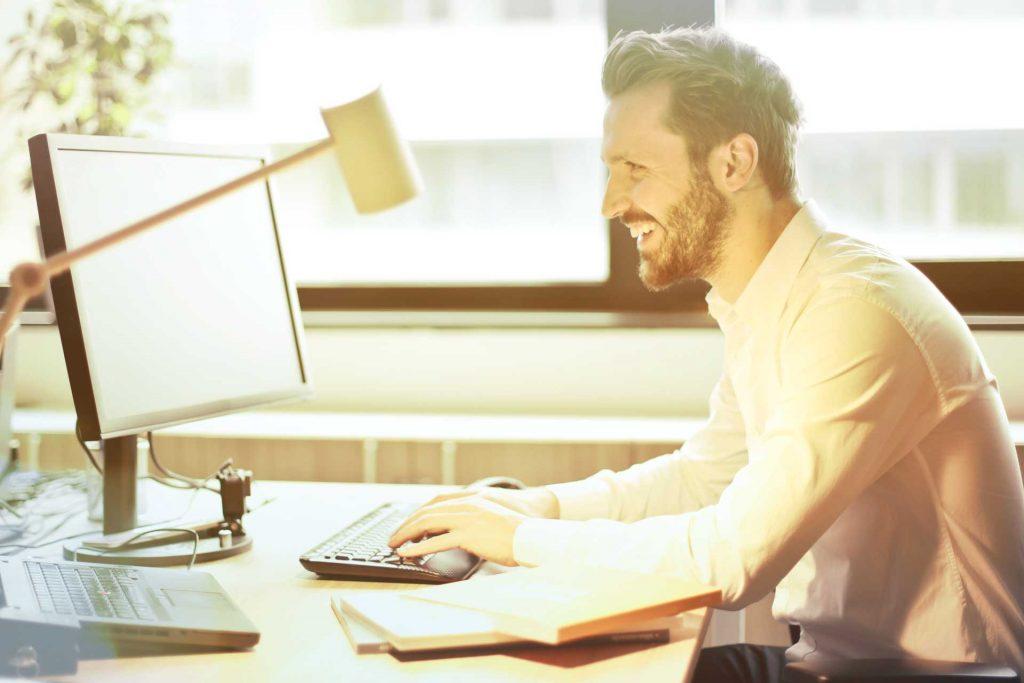 Werbeplane online gestalten